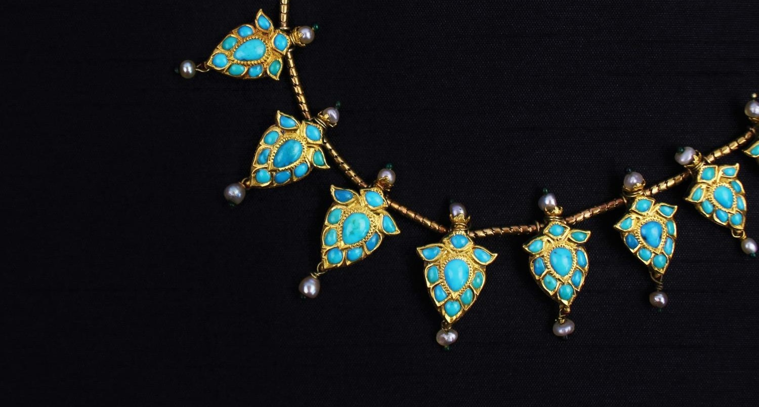 Beginner's Guide: Buying Jewellery at Auction