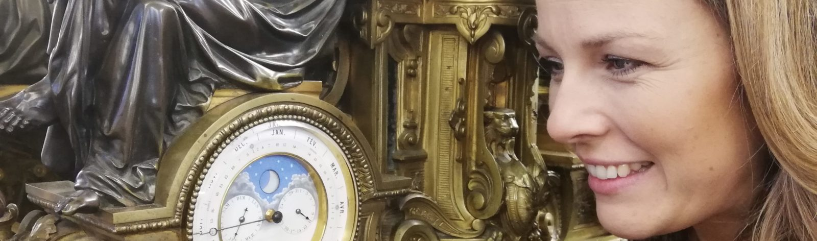 Time on our side! Clocks clean up at Trevanion & Dean's November Auction